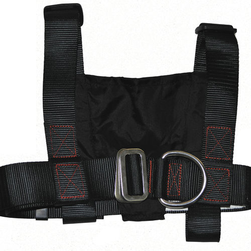 boat harness / waist / security