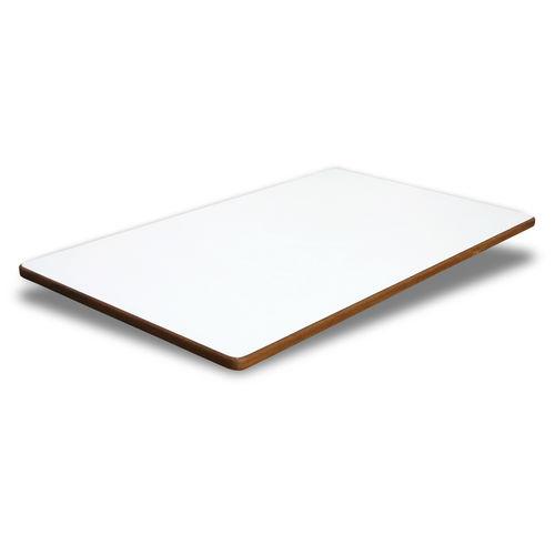 teak table top - Forma Marine Ltd