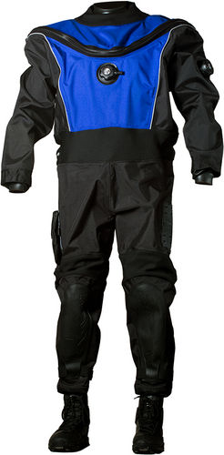 Diving suit / drysuit / one-piece CATALYST 360 Whites Manufacturing