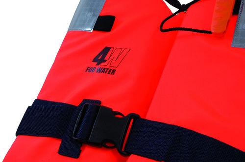Foam life jacket GROIX Forwater