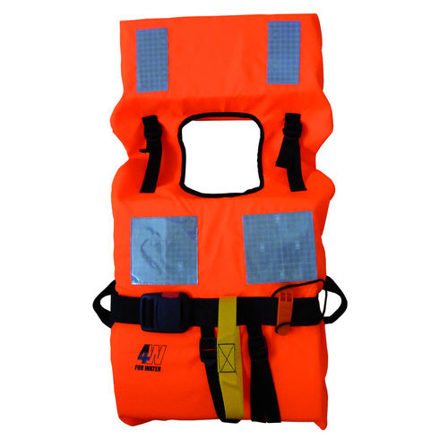 Foam life jacket QUEST Forwater