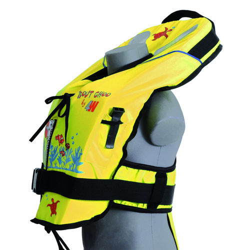 Foam life jacket / child's BOUT CHOO 100N Forwater