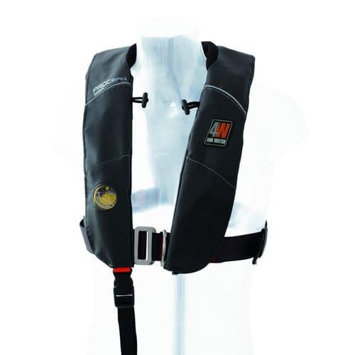 Inflatable life jacket PROCEAN 150N Forwater