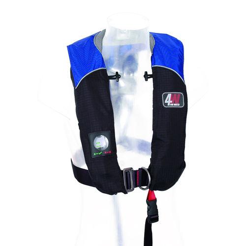 Self-inflating life jacket OCÉAN 300N Forwater