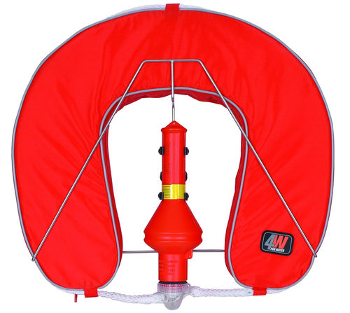 Boat safety kit Forwater