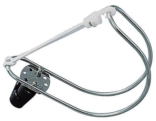 Ring buoy bracket BU500101 / BU500103 / BU500102 Forwater