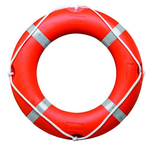 boat lifebelt / SOLAS