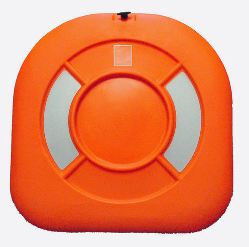 Boat chest / ring lifebuoy BU200600 Forwater