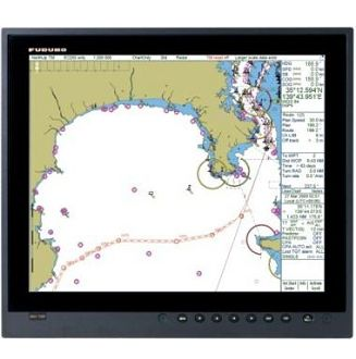 boat display / PC / video / multi-function