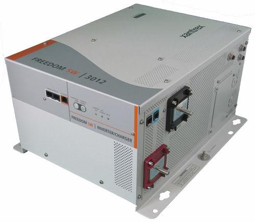 Voltage inverter-charger / DC / AC / marine FREEDOM SW Xantrex
