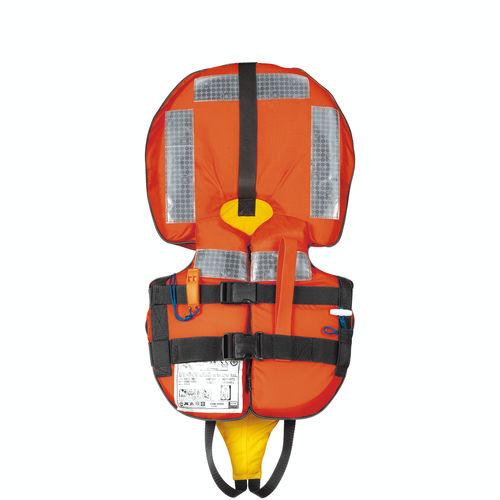 foam life jacket / baby