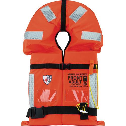 foam life jacket / professional