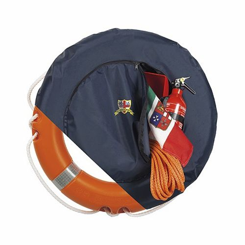protective cover / for boats / lifebelt