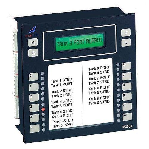Ship monitoring system / tank pressure SENTRY™ Martek Marine