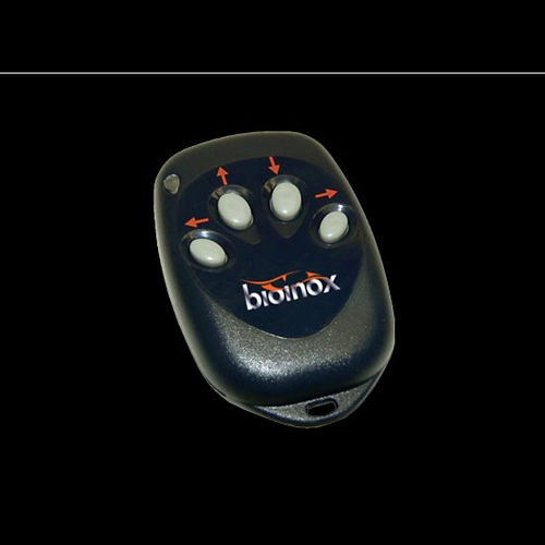 walkway remote control / for boats