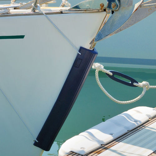 Sailboat fender / bow / arch INMARE