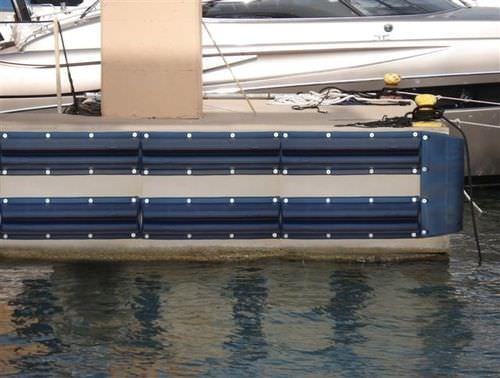 marina fender - INMARE SRL
