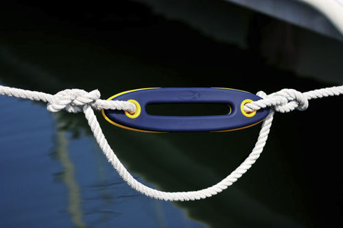 Shock absorber / for mooring / for boats Nereide Top Line INMARE