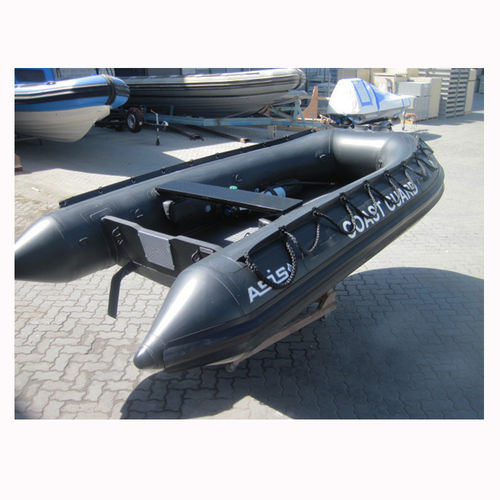 Outboard military boat / foldable inflatable boat / inflatable boat Military Inflatable Boat 2.8 ASIS BOATS