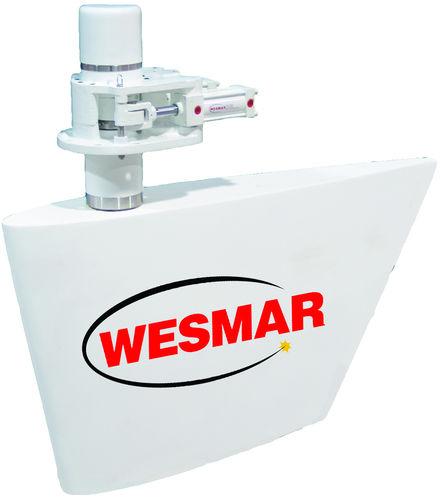 Yacht stabilizer DSP5000 Wesmar