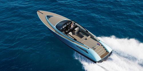 inboard runabout - Wajer