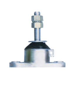 boat engine mount / flexible