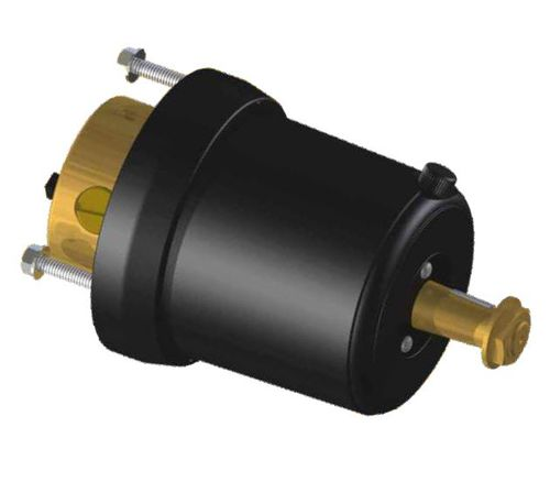 Outboard motor steering / hydraulic 501 Hydrive
