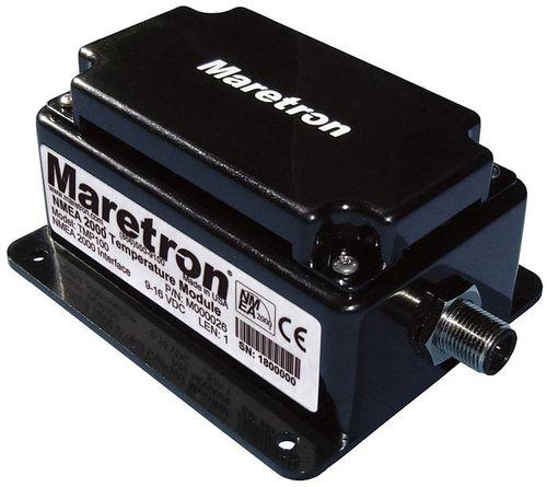 boat NMEA interface / temperature probe