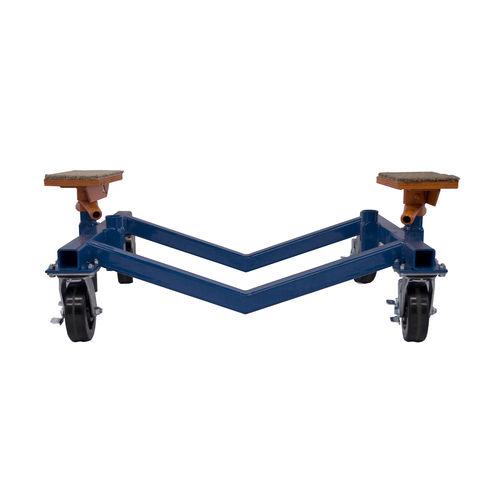 Boat cradle / adjustable / mobile BD2 Brownell Boat Stands