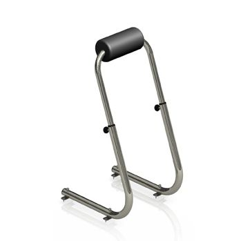 helm seat / stand-up / for boats / fixed