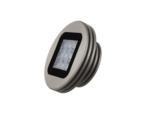 hostile environment spotlight / outdoor / for boats / for yachts