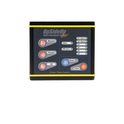 anti-capsize system / multihull / fixed / alarm