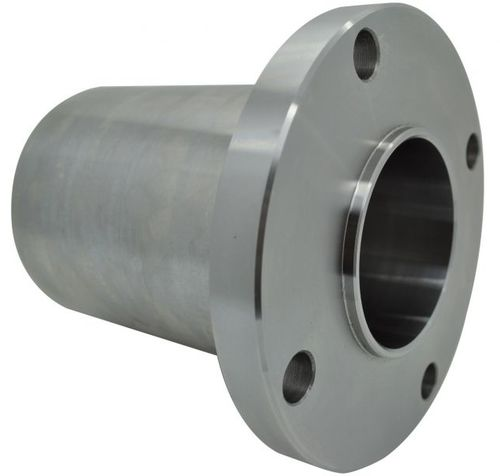 conical flange mechanical coupling / for boats / for shafts