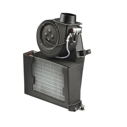Boat air conditioner / for yachts BlueCool A-Series Webasto