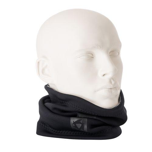 tubular fleece neck warmer