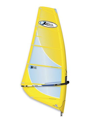 one design windsurf sail / 7-batten