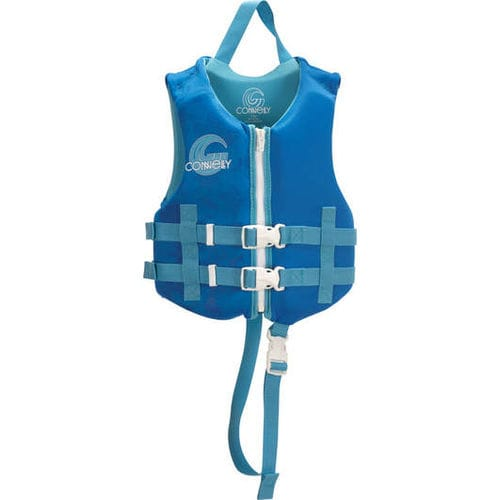 watersports buoyancy aid / child's / foam / neoprene