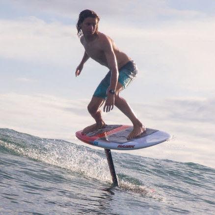 surf SUP / hydrofoil / epoxy