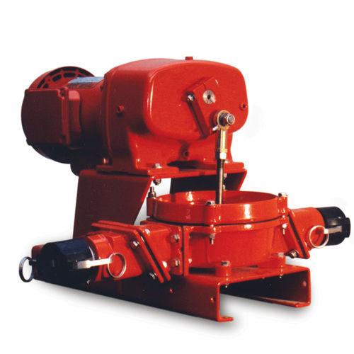 marine pump / sewage / water / diaphragm