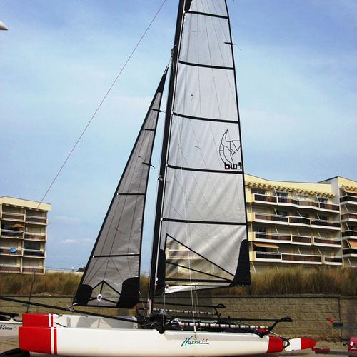 Mainsail / for sport multihulls GVNA551000 Forward Sailing