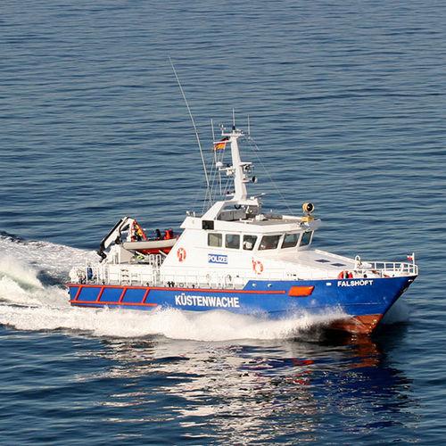 patrol special vessel / coastal