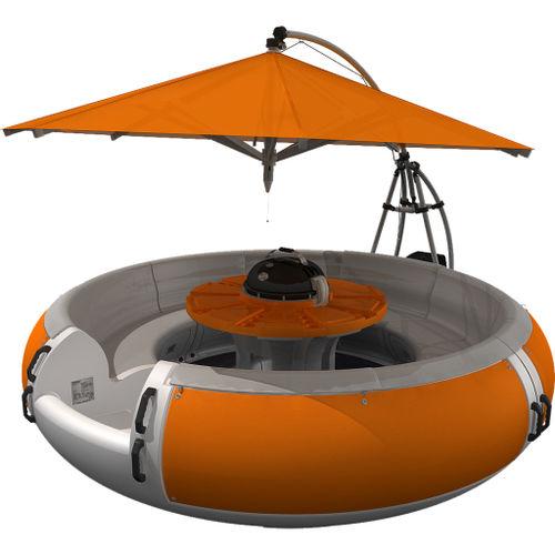 aquatic center boat / outboard