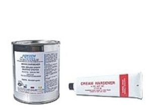 Two-component filler / repair P-17 SMCR ADTECH Plastic systems - Cass polymers