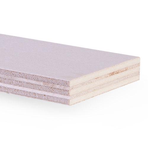 decorative sandwich panel / balsa / plywood / for yachts