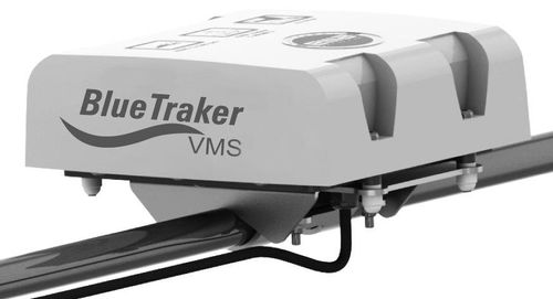 Position and tracking system / fishing boat / Iridium BLUETRAKER® VMS EMA d.o.o.