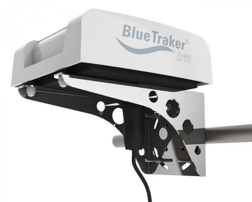 Position and tracking system / for merchant ships BLUETRAKER® LRIT EMA d.o.o.