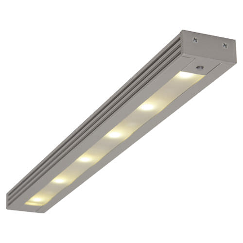 indoor light strip / for boats / LED / rigid