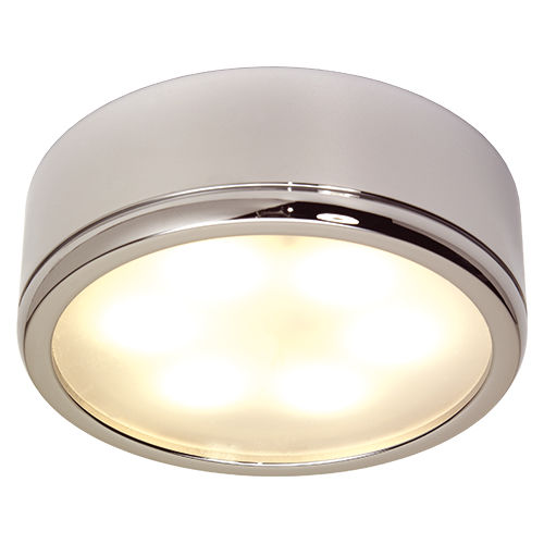 Indoor ceiling light / for yachts / cabin / LED D3-1 prebit