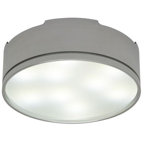 Indoor ceiling light / for yachts / cabin / LED D2-1 prebit
