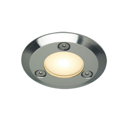 Indoor spotlight / for yachts / cabin / LED EB13 prebit